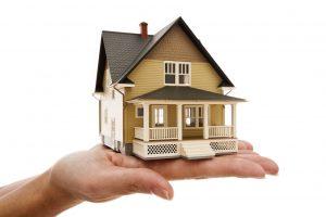 home mortgage debt
