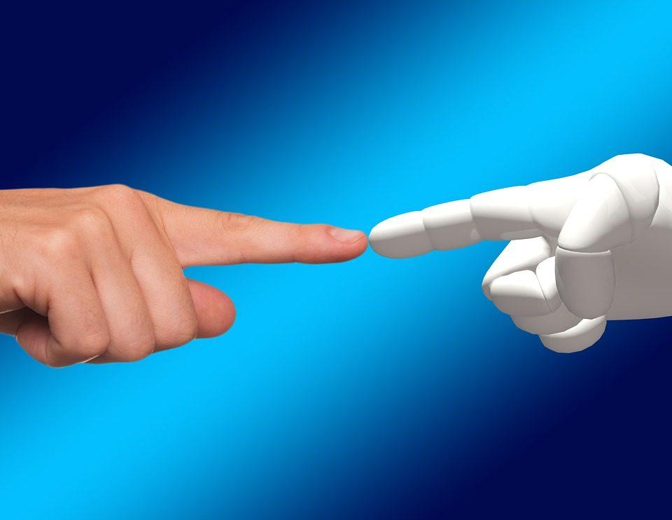 human versus robo advisor