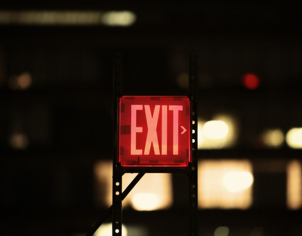 hire a certified exit planning advisor