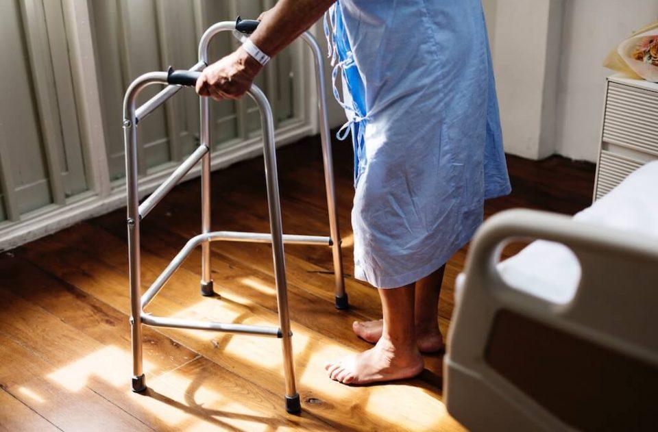 Financial Planning for Elderly Parents