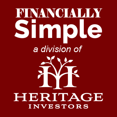 Financially Simple Heritage Investors info
