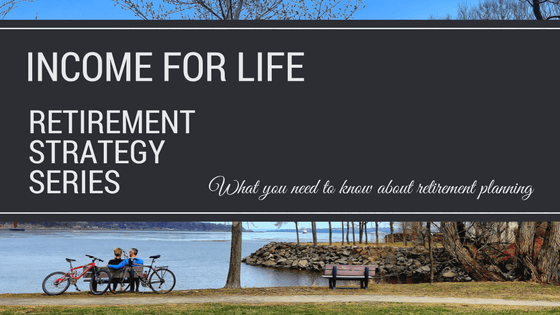 Income for Life retirement strategy series