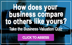 Take the Business Value Quiz