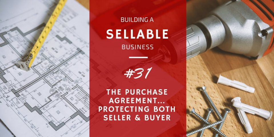 Ways a Purchase Agreement Protects Both Seller and Buyer