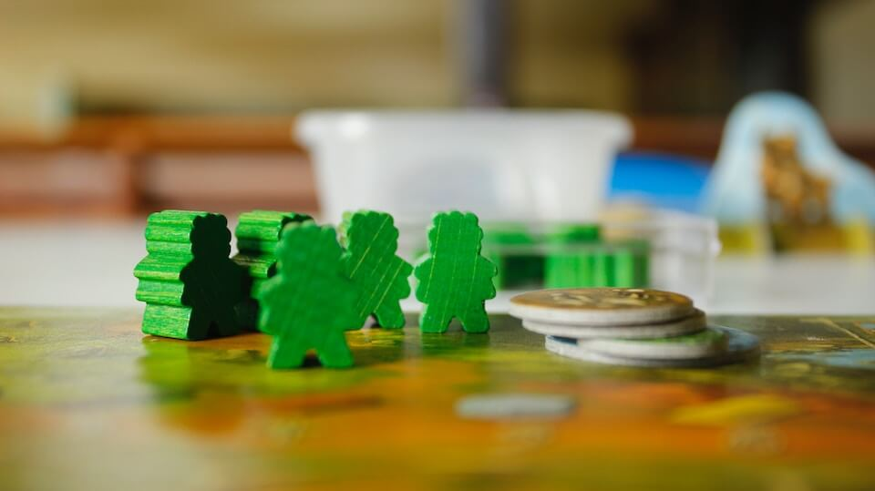 Financial Games for Kids