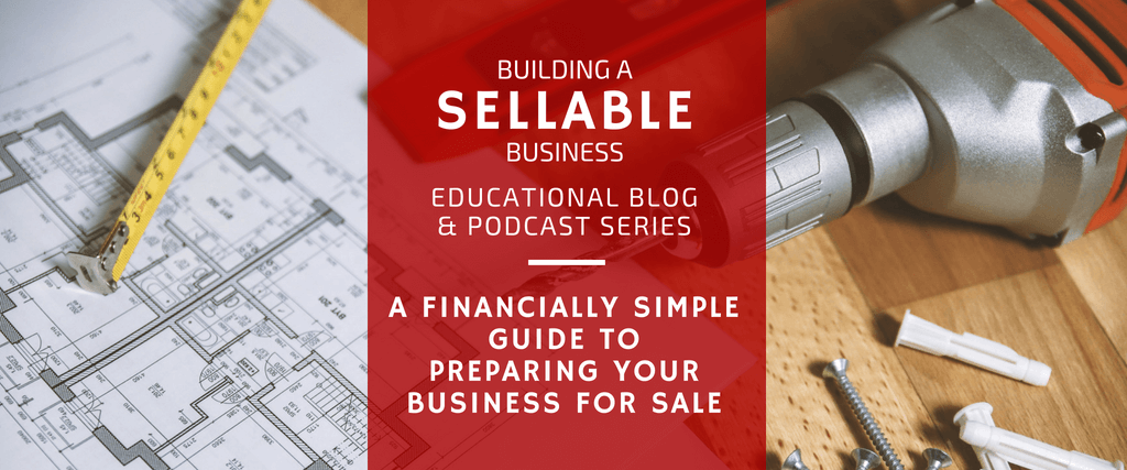 how to sell a business podcast