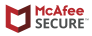 McAfee Secured