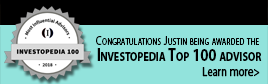 Justin Goodbread - Winner of the Investopedia Top 100