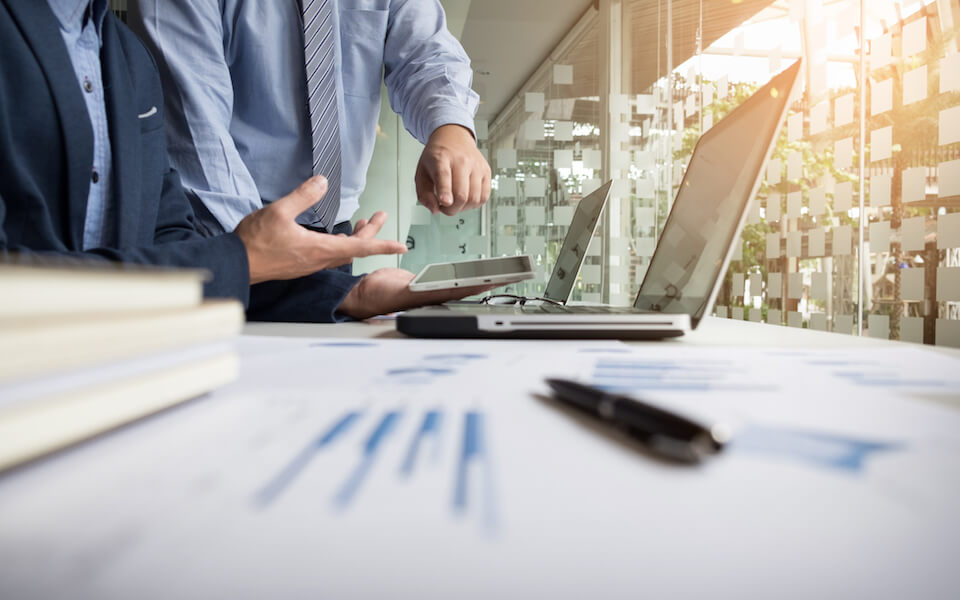 how to make a business budget for startups