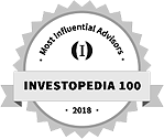 Investopedia Top 100 logo