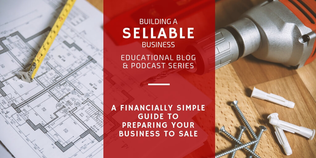 building a sellable category