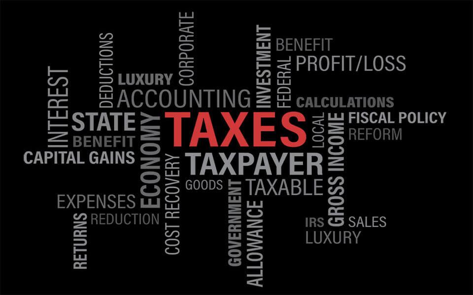 Tax Cuts and Jobs Act webinar