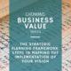 strategic planning framework implementing you business vision