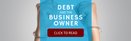 Debt and the Business Educational series