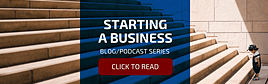 How to Start a Business Educational series