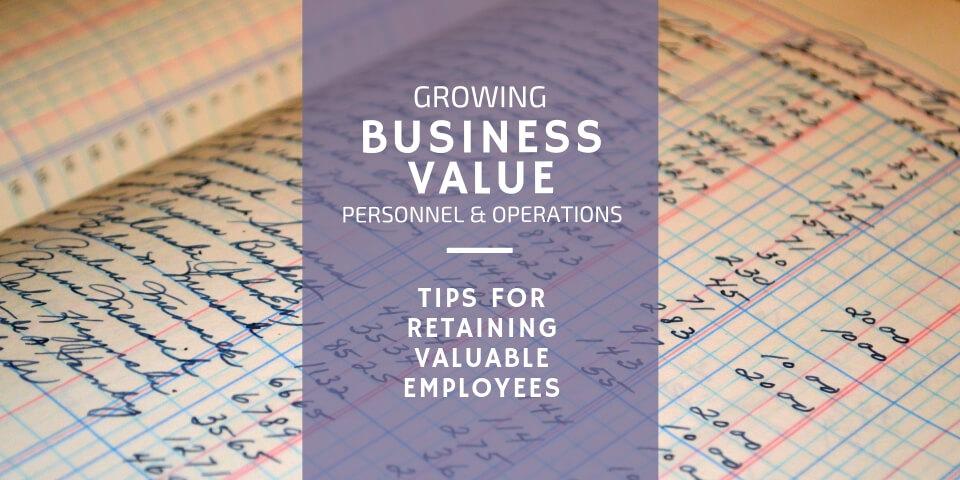 Tips to Retain Employees