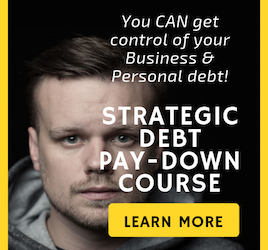 Strategic Debt Pay-Down Course
